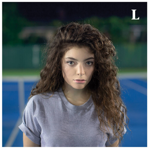 Tennis Court (song) - Image: Lorde Tennis Court
