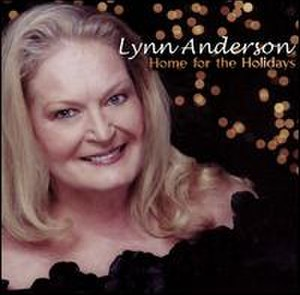 Home for the Holidays (Lynn Anderson album) - Image: Lynn Anderson Christmas