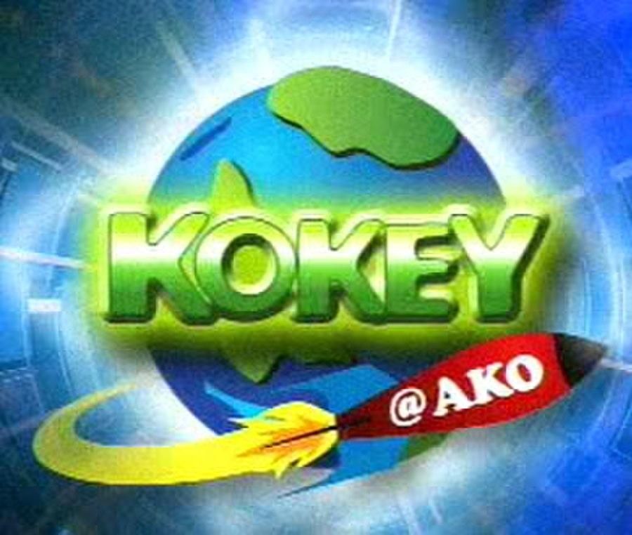 Kokey at Ako