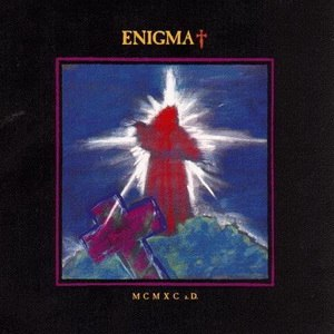 MCMXC a.D. - Image: MCMXC a D Enigma cover