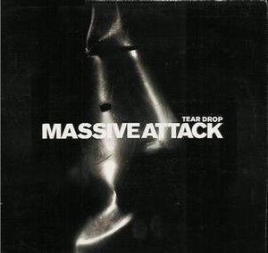 Teardrop (song) - Image: Massive Attack Teardrop