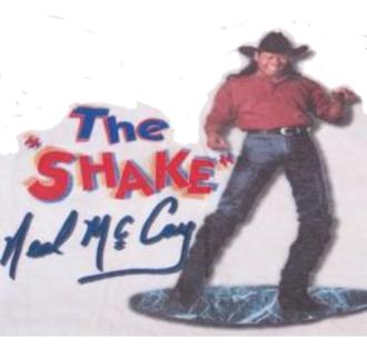 The Shake (Neal McCoy song) - Image: Mc Coy The Shake single