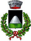 Coat of arms of Mereto di Tomba