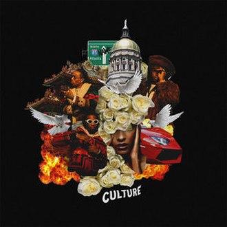 Culture (album) - Image: Migos Culture