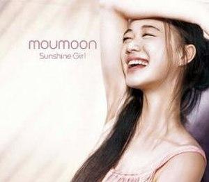 Sunshine Girl (Moumoon song) - Image: Moumoon Sunshine