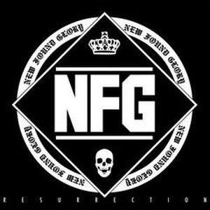 Resurrection (New Found Glory album) - Image: NFG Resurrection