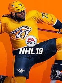 c058ce4ab25 NHL 19 - Wikipedia