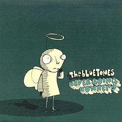 Bluetones, The - Shuffle-Dance-Duckwalk