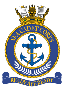 naval cadet corps of New Zealand