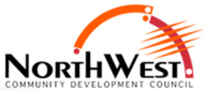 North West Community Development Council - Image: North West CDC logo