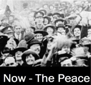 <i>Now — The Peace</i> 1945 film by Stuart Legg