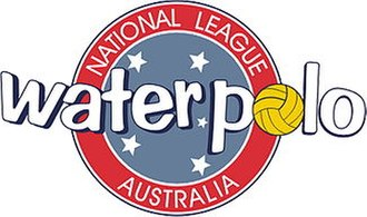 Australian National Water Polo League - Image: Nwpl logo 2