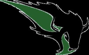 Oklahoma Baptist Bison - Image: OKBU Bison logo