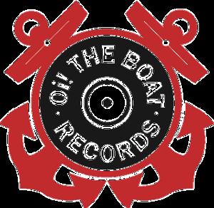 Oi! the Boat Records - Image: Oi the Boat Logo