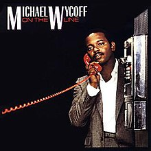 On The LIne Michael Wycoff Cover.jpg