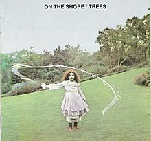 On the shore (Trees album - cover art).jpg