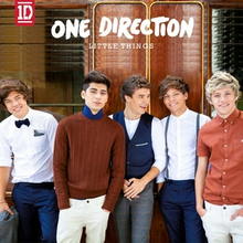 Little Things (One Direction song) - Wikipedia