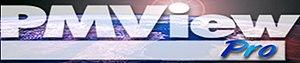 PMView - Image: P Mview Pro Logo