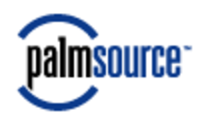Access Systems Americas - PalmSource's logo