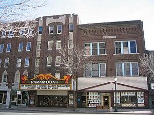 Orchestra Iowa - Paramount Theatre