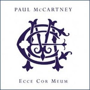 Ecce Cor Meum - Image: Paul Mc Cartney Ecce Cor Meum