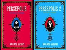 Persepolis Comics Wikipedia