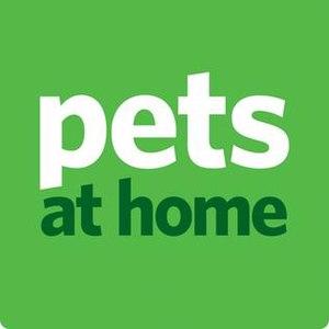 Pets at Home - Image: Pets at Home logo