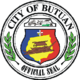 Official seal of Butuan City