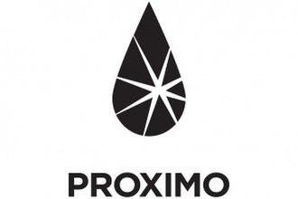 Proximo Spirits - Image: Proximo Spirits Logo