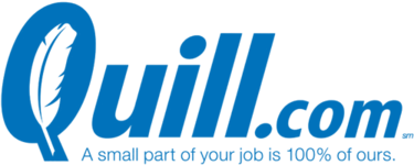 Quill Corporation logo.png