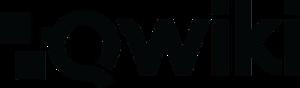 Qwiki - Image: Qwiki Logo June 2012