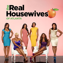 the real housewives of atlanta model behavior
