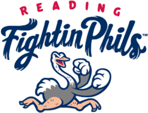 Reading Fightin Phils - Image: Reading Fightin Phils