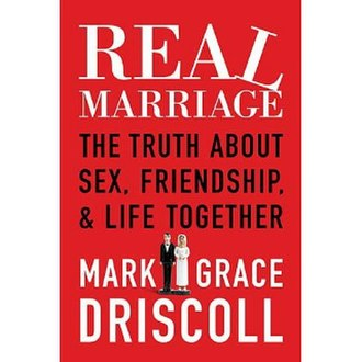 Real Marriage - First edition hardcover