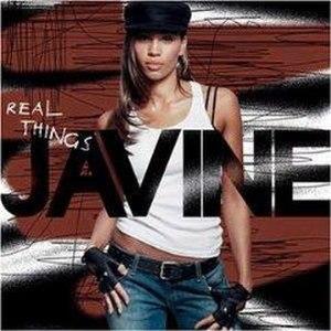 Real Things (song) - Image: Real Things