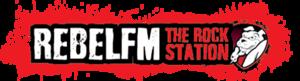 Rebel FM - Image: Rebel FM logo 2015