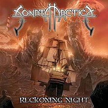 sonata arctica wrecking the sphere