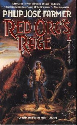 Red Orc's Rage - Image: Red Orcs Rage