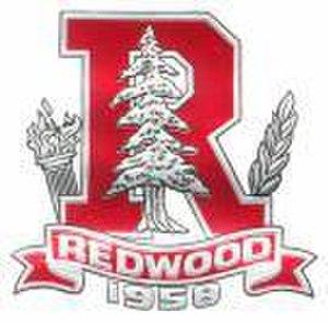 Redwood High School (Larkspur, California) - Image: Redwoodhs