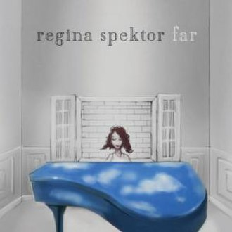 Far (album) - Image: Reginaspektorfarcove r