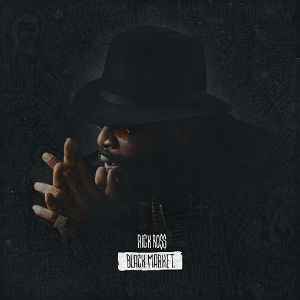 Black Market (Rick Ross album) - Image: Rick Ross Black Market