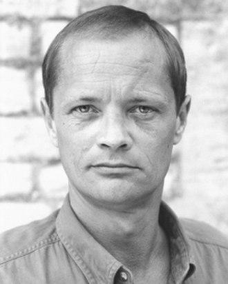 Robert Addie - Addie in 2003