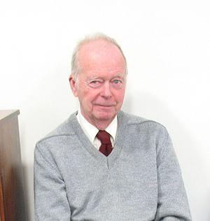 Robert M. Hayes - Image: Robert M. Hayes (2009)