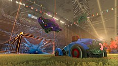 Rocket League - Wikipedia
