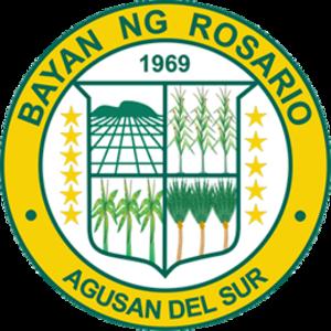 Rosario, Agusan del Sur - Image: Rosario Agusan del Sur