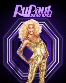 <i>RuPauls Drag Race</i> (season 4) Season of television series