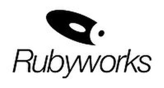 Rubyworks Records - Image: Rubyworks Records logo
