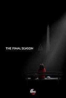 <i>Scandal</i> (season 7) Season of American television series Scandal