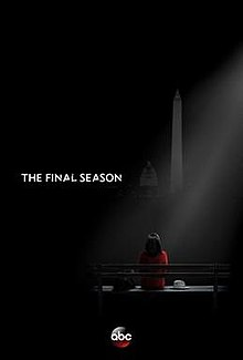 7d0863005c96 Scandal (season 7) - Wikipedia