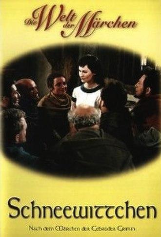 Snow White (1962 film) - Image: Schneewittchen defa